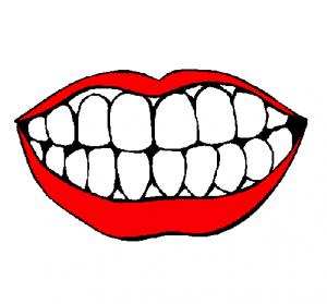 bocca dentini neonato dentizione bambino