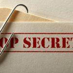 Top secret neonato segreto