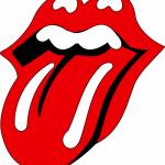 denti bocca rolling stones