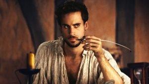 shakespeare Romeo Joseph Fiennes