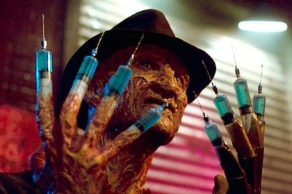 Freddy siringhe nightmare vaccino