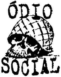 odio social