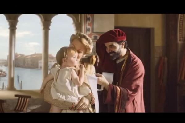 lista nascita Marco Polo