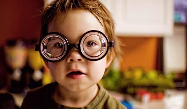 occhiali da vista bambino