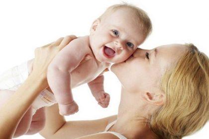 vista neonato